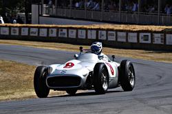 Valtteri Bottas Mercedes W196