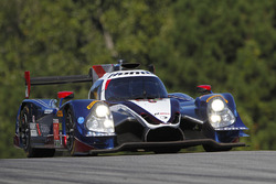 #60 Michael Shank Racing з Curb/Agajanian Ligier JS P2 Honda: Джон П'ю, Освальдо Негрі, Олів'є Пла