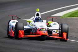 Lazier Partners Racing