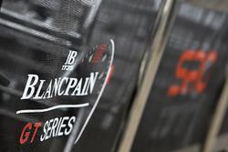 Blancpain GT series logo