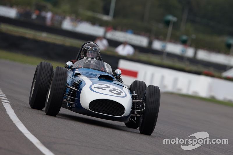 Scarab-Offenhauser - 1959 - Eddie McGuire