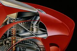 Ескіз Ferrari 250 GTO