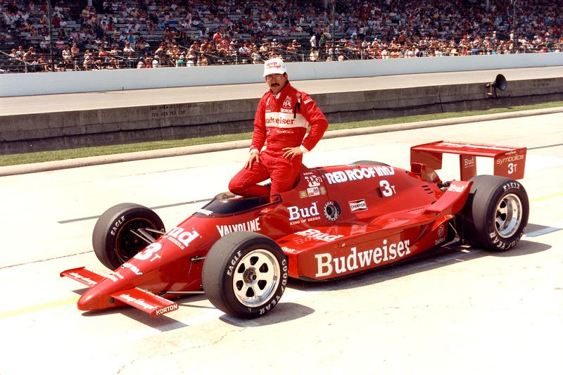 1986: Бобби Рейхол