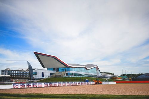F1 British GP Live Updates - Race day