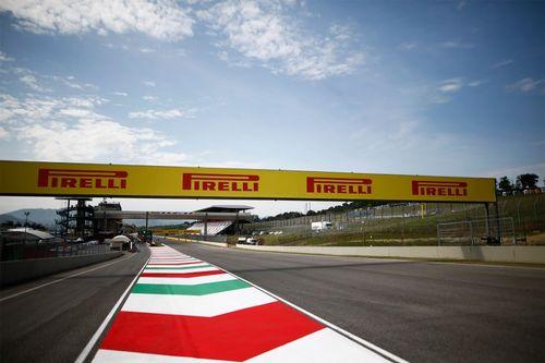 F1 Tuscan GP Live Updates - Friday practice