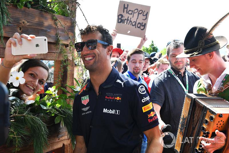 Gran Premio de Austria