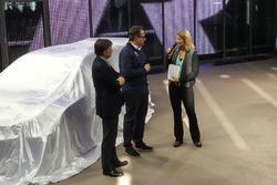 Volkswagen Polo GTI WRX 2018 con Jos Capito, Volkswagen Motorsport