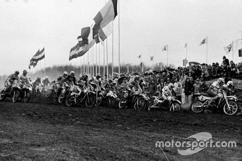 Motocross der Azen, Sint Anthonis