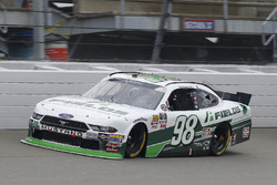 Kevin Harvick, Biagi-DenBeste Racing, Ford Mustang FIELDS