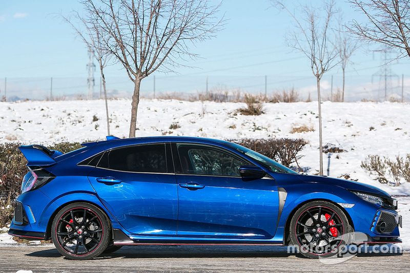 2018 Honda Civic Type-R