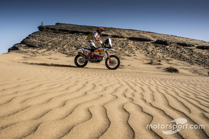 #16 KTM: Laia Sanz