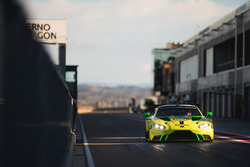 Aston Martin Vantage GTE 2018 года, Aston Martin Racing
