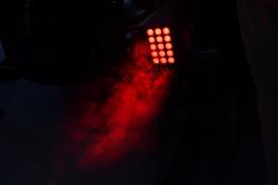 Une lumière LED