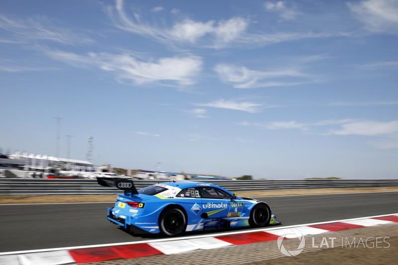 11. Robin Frijns, Audi Sport Team Abt Sportsline, Audi RS5 DTM