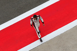 Sébastien Buemi, Toyota Gazon Racing