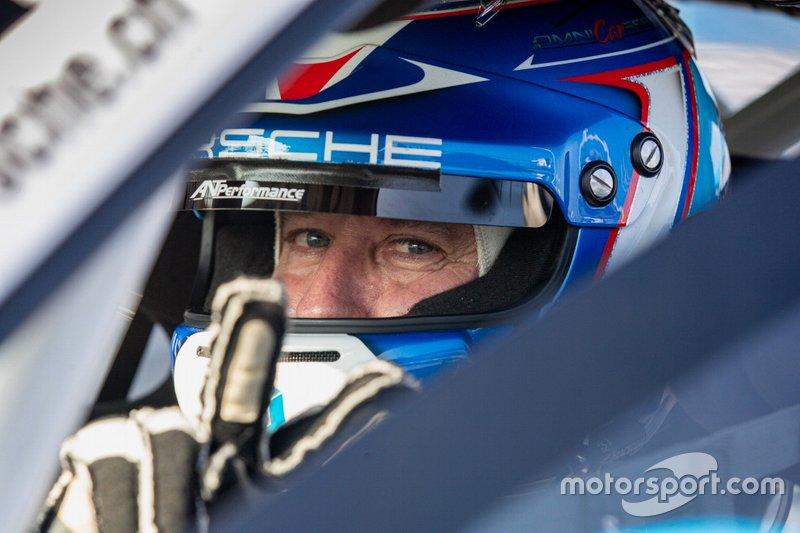 Porsche GT3 Cup Challenge Suisse: Misano Adriatico