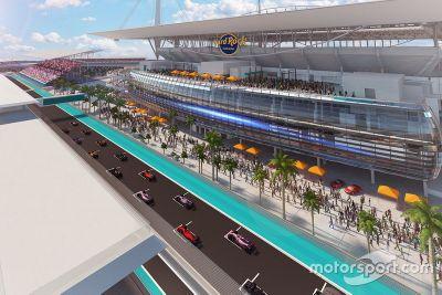 Miami GP announcement