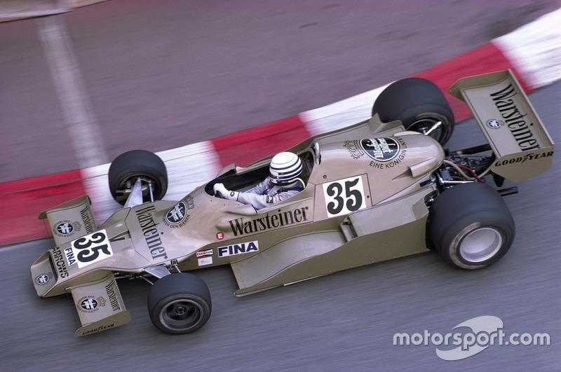 Arrows FA1 (1978)