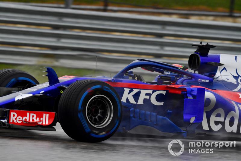 Komentar Anda soal KFC jadi sponsor Toro Rosso?