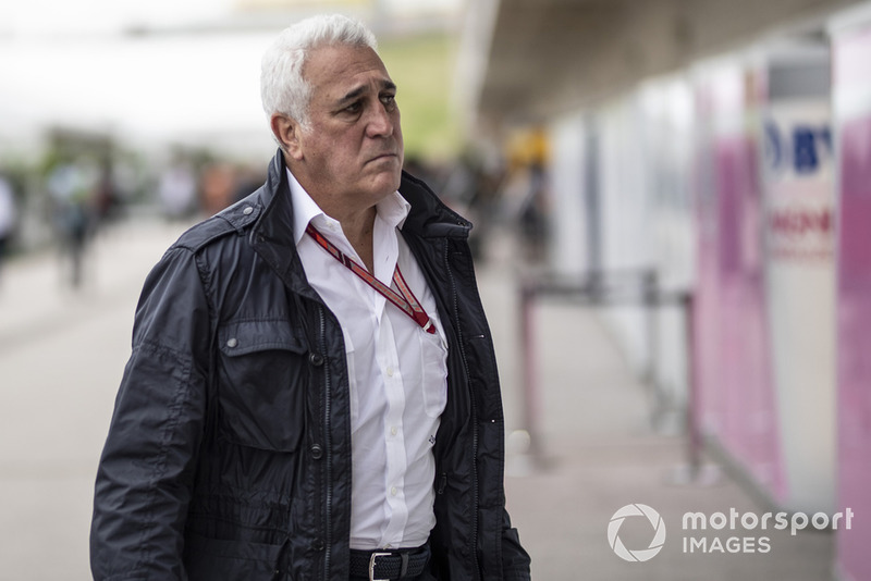 Lawrence Stroll, Pemilik Racing Point Force India