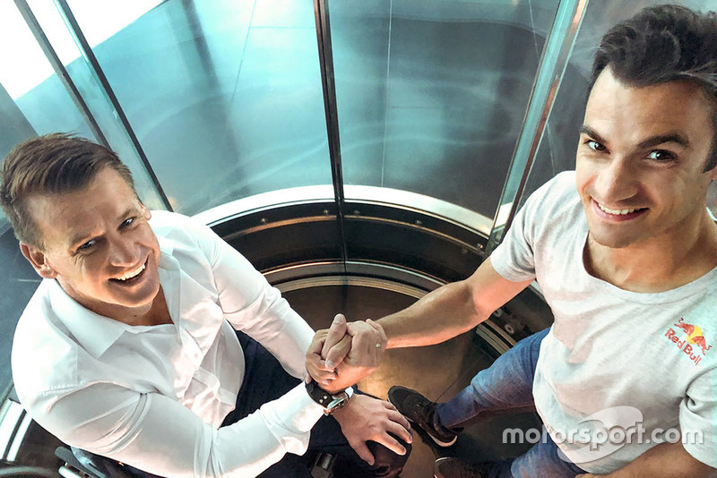 Pit Beirer, Motorsports Director KTM Group, Dani Pedrosa
