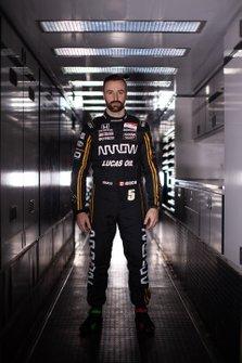Джеймс Хинчклифф, Schmidt Peterson Motorsports