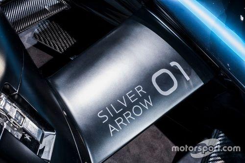 Mercedes-Benz EQ Silver Arrow 01 Presentation