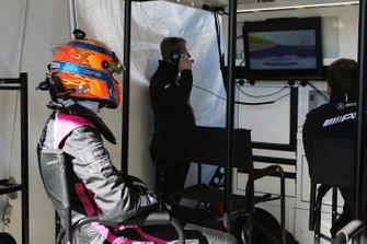 #33 Mercedes-AMG Team Riley Motorsports: Luca Stolz