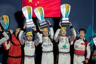 1. LMP2: #37 Jackie Chan DC Racing Oreca 07: David Heinemeier Hansson, Jordan King, Will Stevens