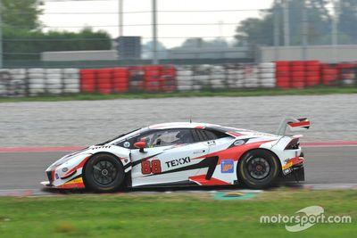 Annuncio LP Racing