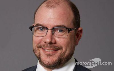 Motorsport Avustralya direktör açıklaması