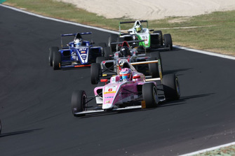 Ido Cohen, BWT Mucke Motorsport