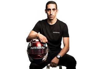 Sébastien Buemi, Nissan Formula E