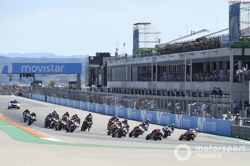 #14 GP d'Aragón