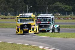 Felipe Giaffone lidera prova em Santa Cruz do Sul
