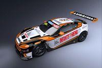 Miedecke Stone Motorsport