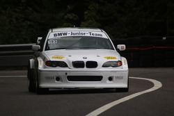 Alexandre Genoud, BMW 320 WTCC 3.2, Ecurie des Lions, 1. Manche
