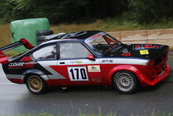 Sébastien Coquoz, Opel Kadett C