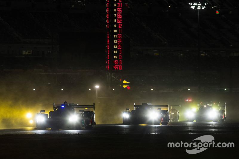 9. Bei Nacht und Nebel