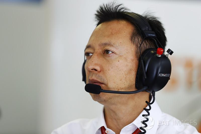 Porém, algumas mudanças já eram vistas: no começo de 2016, a Honda substituiu Yasuhisa Arai por Yusuke Hasegawa em sua direção esportiva.