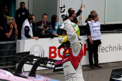 3. Mike Rockenfeller, Audi Sport Team Phoenix, Audi RS 5 DTM