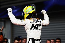 Ganador Sergio Sette Camara, MP Motorsport