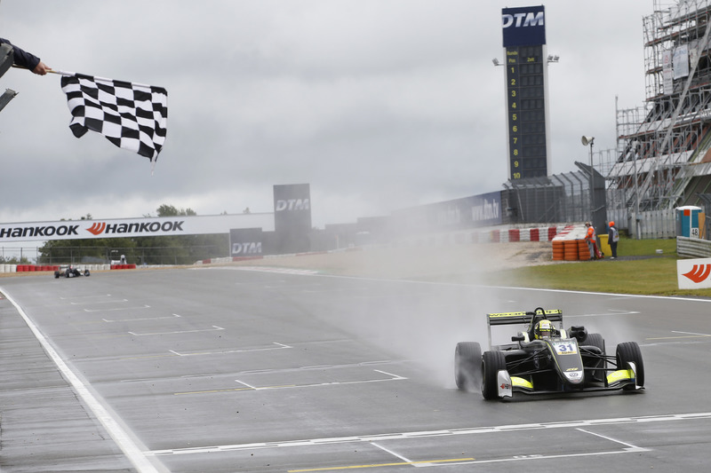 Nürburgring - Course 1