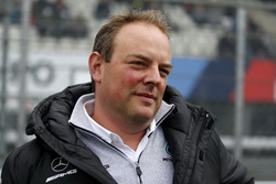 Ullrich Fritz, Takım patronu Mercedes-AMG HWA