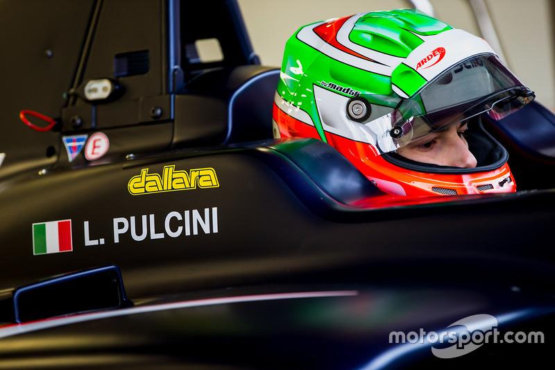 Leonardo Pulcini, Arden International