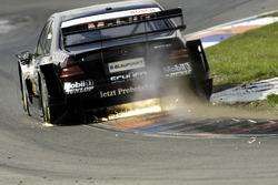 Mika Hakkinen, Team HWA, AMG-Mercedes C-Klasse