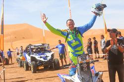 #159 Yamaha: Aleksandr Maksimov