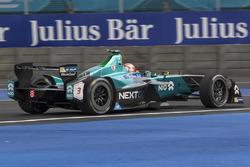 Nelson Piquet Jr., NEXTEV TCR Formula E Tea