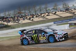 Andreas Bakkerud, Hoonigan Racing Division, Ford Focus RS RX