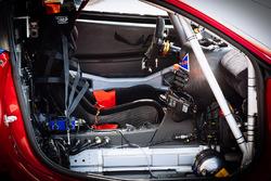 تفاصيل سيارة رقم 51 إيه إف كورس فيراري 488 جي تي إي